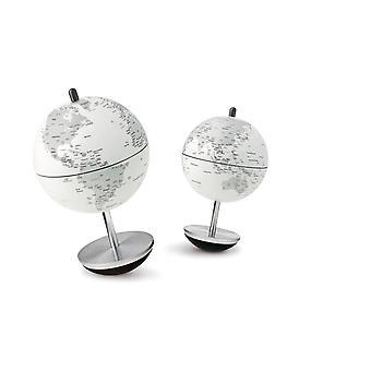 Atmosphere NR-0311SWBI-GB Globe Swing 11cm Diameter Alu / Rubber
