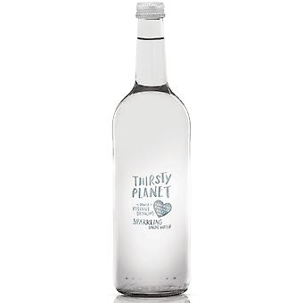 Thirsty Planet Sparkling Water