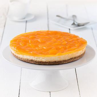 Mademoiselle Desserts Frozen Mandarin Cheesecake
