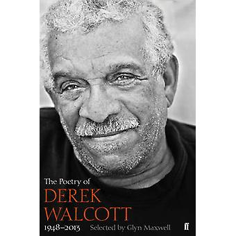 La poesia di Derek Walcott-1948-2013 (Main) di Derek Walcott - 978