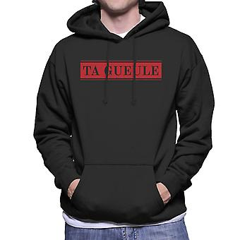 Ta Gueule Men's Hooded Sweatshirt
