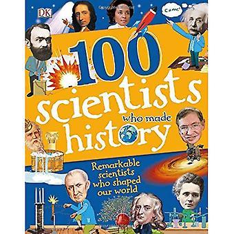 100 forskare som har gjort historia