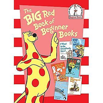 The Big Red Book of Beginner Books (Beginner Books