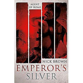 Argento dell'imperatore: agente di Roma 5