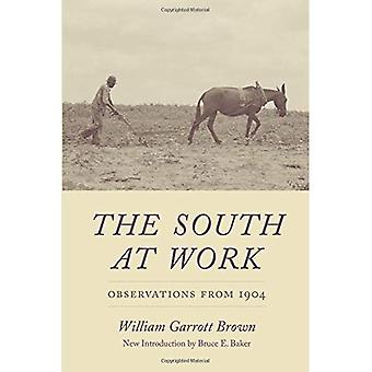 The South at Work: Observations from 1904 (Southern Classics)