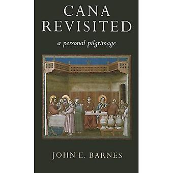 Cana Revisited : A Personal Pilgrimage