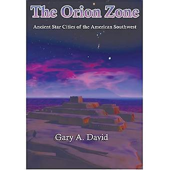 Orion alue: Ancient Star kaupungit Yhdysvaltain Lounais