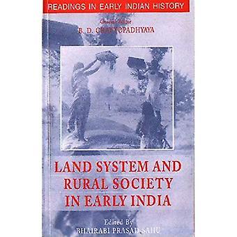 Avläsningar i tidig indisk historia