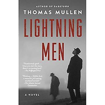 Lightning Men (Darktown)