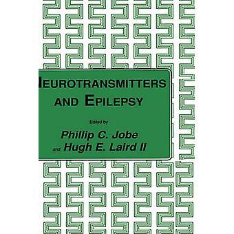 Signalsubstanser och epilepsi av Jobe & Phillip C.