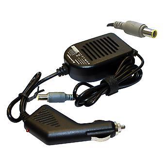 Lenovo エッセンシャル V580c 互換性のあるラップトップ DC 電源アダプター車の充電器