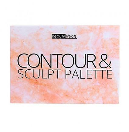 Contour and Sculpt Palette