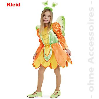 Butterfly costume child Butterfly Fairy bird children costume