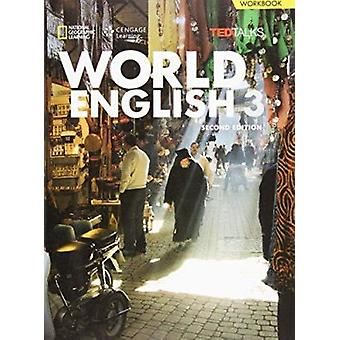 World English - No.3 (2nd Revised edition) - 9781285848457 Book