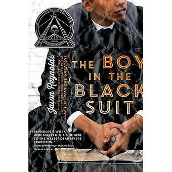 The Boy in the Black Suit by Jason Reynolds - 9781442459519 Book