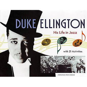 Duke Ellington by Stephanie Stein Crease - 9781556527241 Book