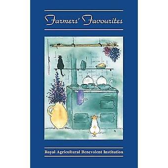 Farmers' Favourites - 9781905523771 Book
