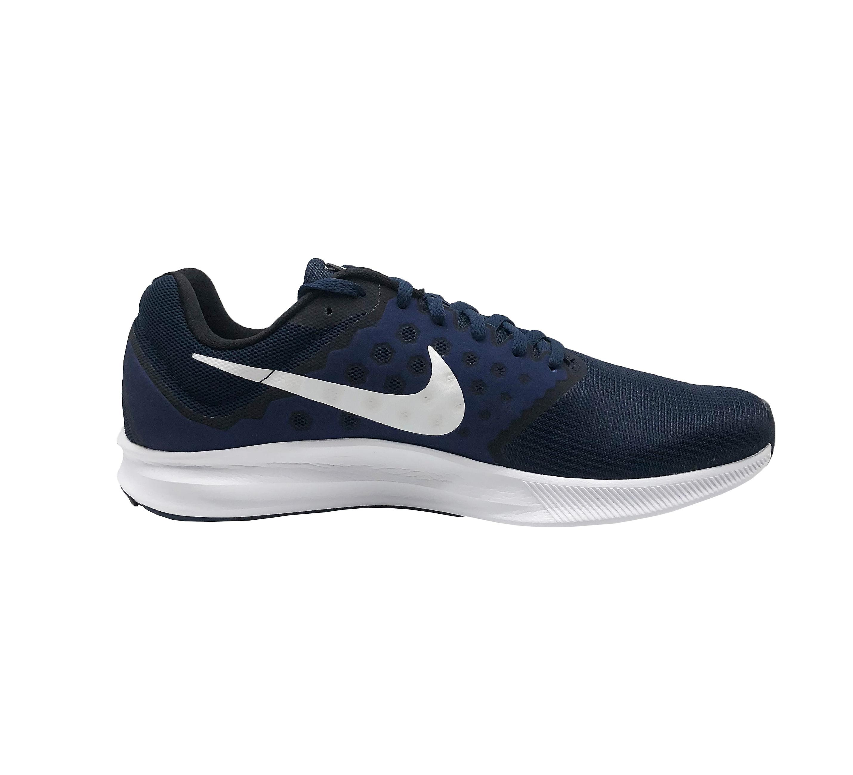 Nike Downshifter 7 852459 400 mens Trainers
