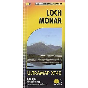 Loch Monar: Ultramap (Ultramap)