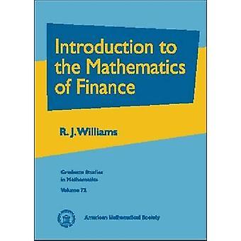 R による金融 (イラスト版) の数学入門
