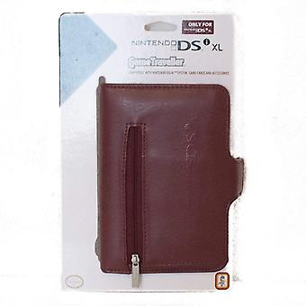 Accessories 4 Technology Traveller Carry Case For Nintendo DSi XL