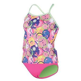 ملابس السباحة أوغليز بنات تانكيني