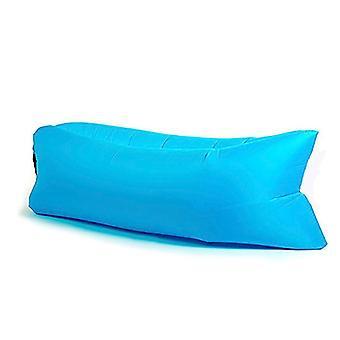 Starmo inflable sillón sofá camas, silla Portable, colchones de aire camas de aire. Perfecto para descansar, Camping, playa, pesca, cabritos, refrigeración, partes, Camping