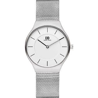 Duński Design damski zegarek IV62Q1259 Långeland