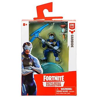 Fortnite Solo Pack Assortment Wave 1 Carbide