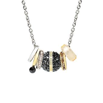 Miss Sixty Belle Champagne Necklace SMXC01