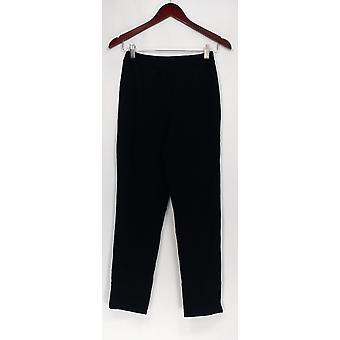 Pantalon Joan Rivers (XXS) Joan-apos;s Signature Pull-On Black A287599