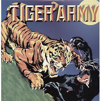 Tiger Army - Tiger Army [Vinyl] USA import