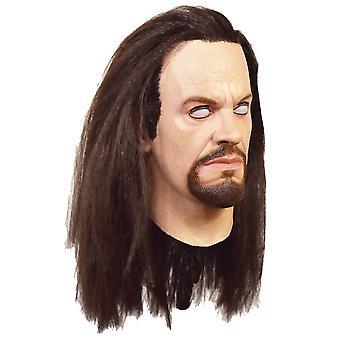 La maschera di Undertaker