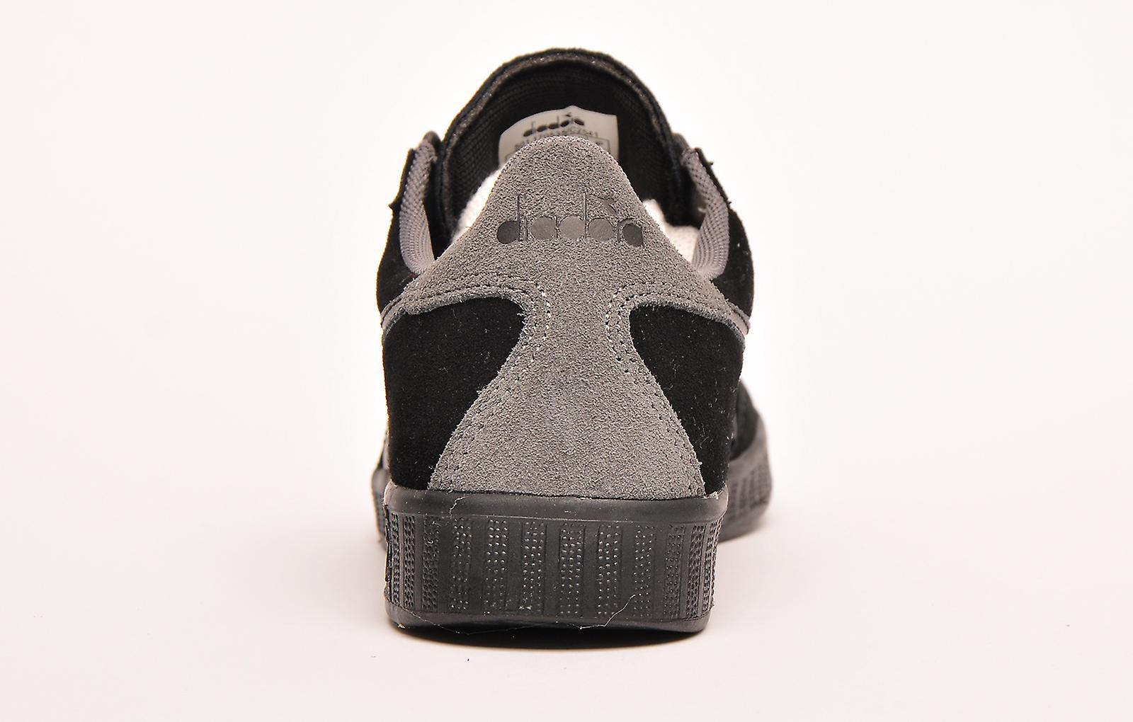 Diadora B.Original Black / Grey
