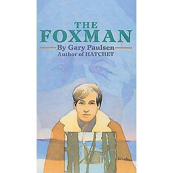 The Foxman by Gary Paulsen - 9780812489347 Book