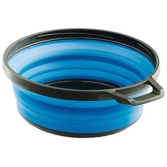 GSI Outdoors Blue Escape Bowl