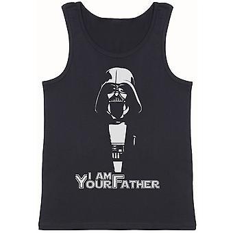 I Am Your Father - Mens Vest