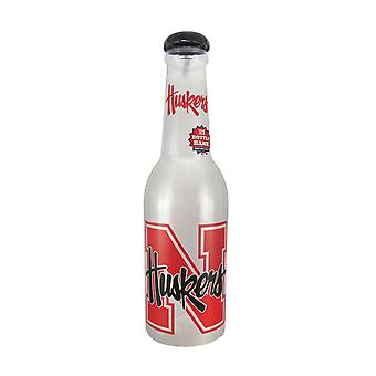 University of Nebraska Cornhuskers Jumbo Flasche Spardose 21 In.