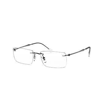 Ray-Ban RB8755 1000 Gunmetal Glasses