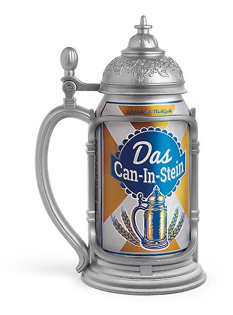 German Can In Stein