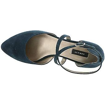 Array Womens Pixie Almond Toe Casual Espadrille Sandals