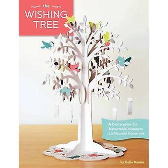 Wishing Tree by Hello Hanna