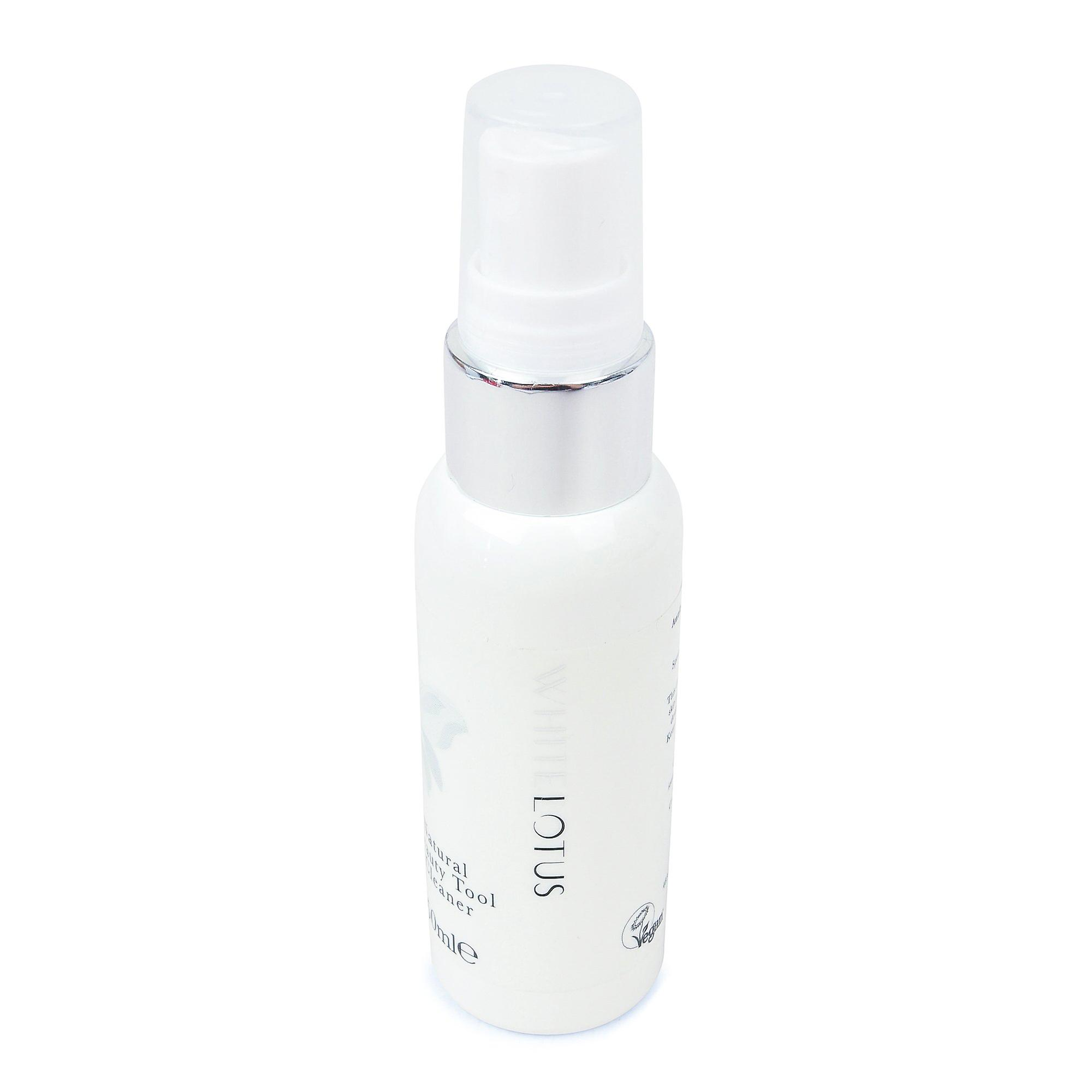 Natural beauty tool cleaner - anti bacterial colloidal silver spray 50ml
