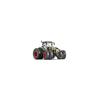 Wiking Claas Axion 950 Twin Tyres  1:32  7328