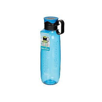 Sistema Tritan Traverse Flasche, 800ml blau