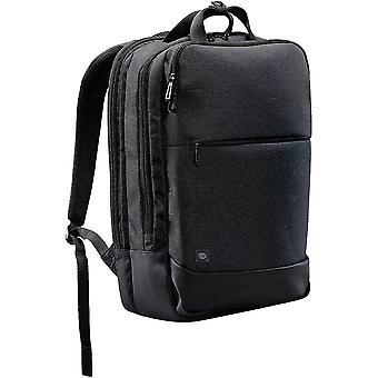 Stormtech Mens Yaletown 28 Litre Padded Commuter Backpack
