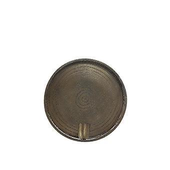 Light & Living Wall Lamp Ø30X14 Cm Spirash Antique Bronze Spiral