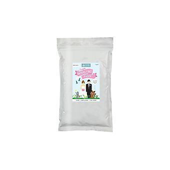Squires Cocina Fairtrade Azúcar Modelado Pasta Blanca 1kg BULK