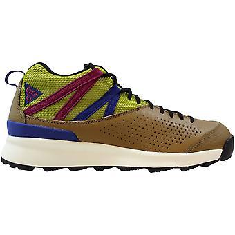 Nike okwahn II kultainen beige/Deep Royal Blue 525367-201 miesten ' s
