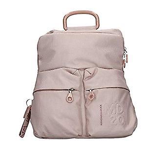 Mandarin Duck Md20 Lux Pink Women's Backpack Strap (Magnolia) 10x34x30 cm (W x H x L)